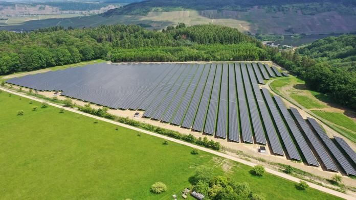 TEE Solarpark Schleich