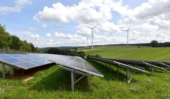 Erneuerbare Energien - TEE - Stadtwerke Soest