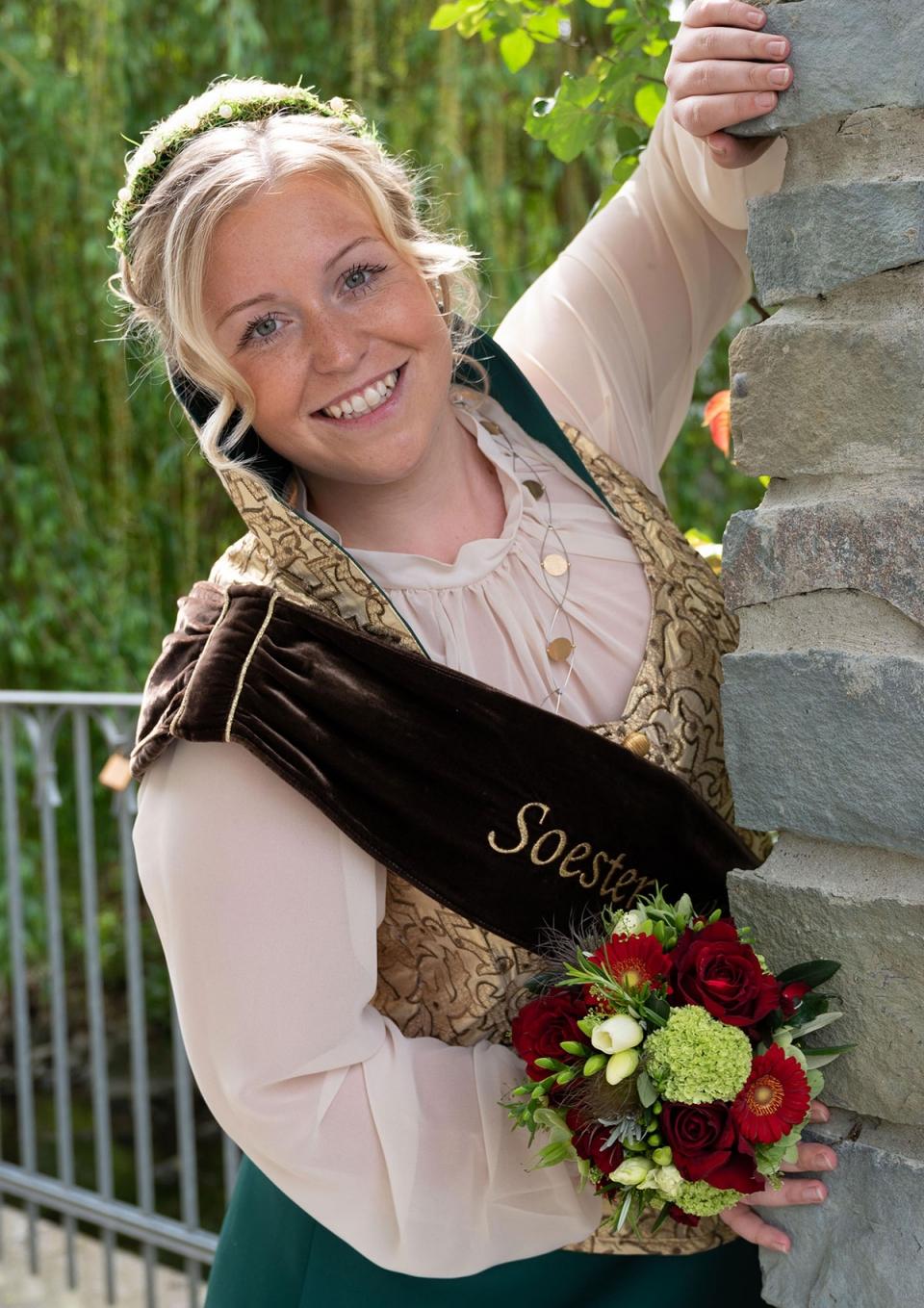 Vivian Radkau