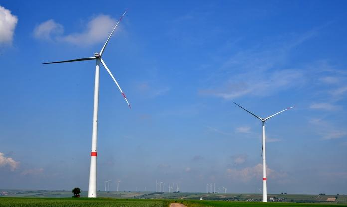 Windpark Zellertal TEE - Stadtwerke Soest